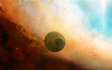 Beautiful Universe Mac wallpaper