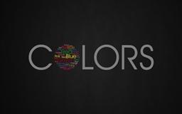 Colors Mac wallpaper