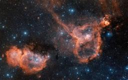 Soul Nebula Mac wallpaper