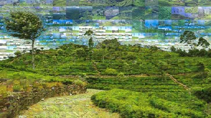 Sri Lanka Travel Mac Wallpaper
