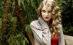 Taylor Swift Mac wallpaper