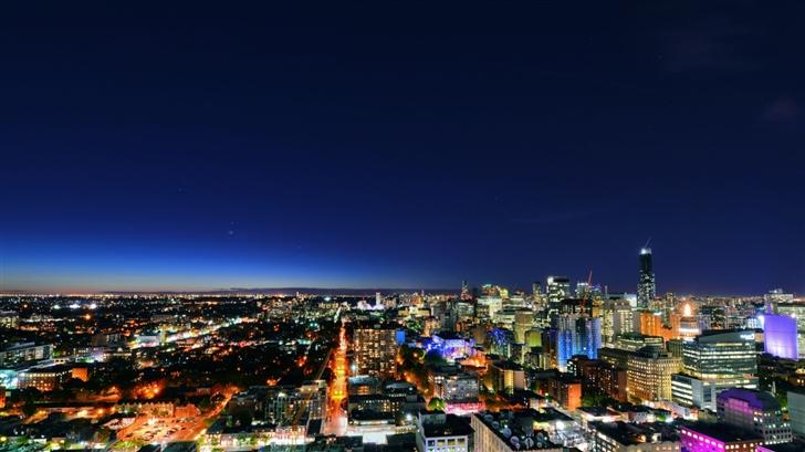 Toronto On Canada Mac Wallpaper