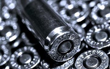 Bullets Mac wallpaper