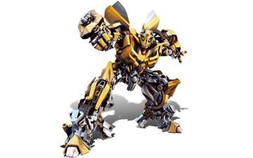 The Transformers Mac wallpaper