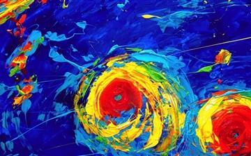 Hurricane Irma Storm Hits West Coast Mac wallpaper