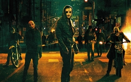 The Purge Anarchy Mac wallpaper