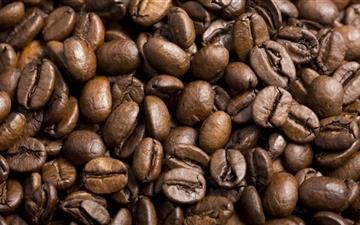 Coffee Beans Mac wallpaper