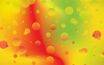 Colorful Life Mac wallpaper