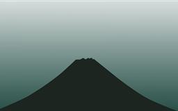 Recovery Mountain Mac wallpaper