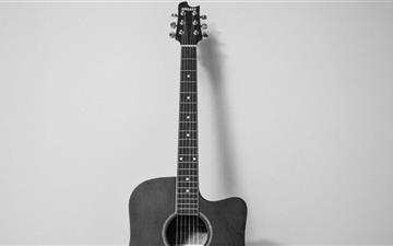 Acoustic Guitar Mac wallpaper