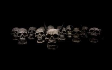 The Demons Mac wallpaper