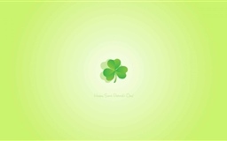 Happy Saint Patricks Day Mac wallpaper