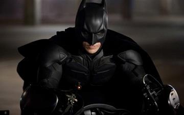 The Dark Knight Mac wallpaper
