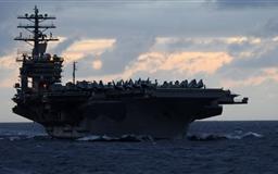 Us Navys Great Green Fleet Mac wallpaper