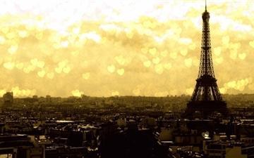 The Paris Mac wallpaper