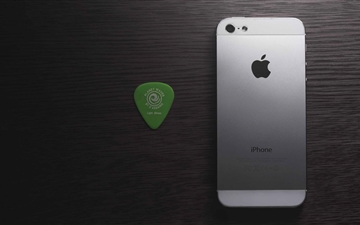 The Iphone Mac wallpaper