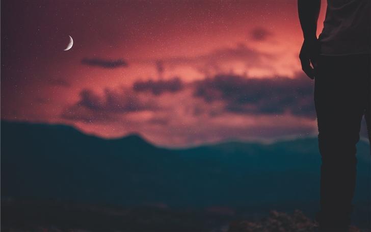 Pulpit Rock Park, Colorado Springs, United States Mac Wallpaper