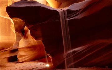 Antelope Canyon Mac wallpaper