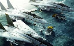 Grumman F14