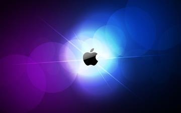 Think different apple mac Mac wallpaper