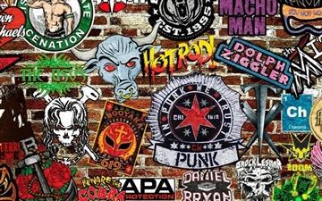 Sticker Mac wallpaper