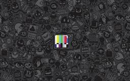Tv Kills Everything Mac wallpaper