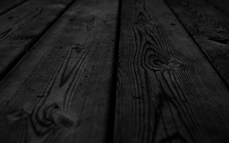 Black Wood Mac wallpaper