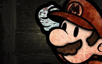 Mario Mac wallpaper