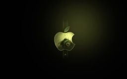 Heart Mac Apple