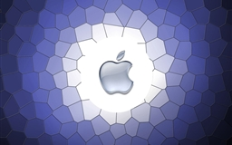 Apple inc logos Mac wallpaper