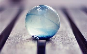 Glass Bead Mac wallpaper