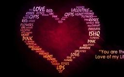 Love of my heart Mac wallpaper