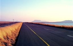 Open Road Photography
