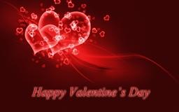 Valentines Day 1 Mac wallpaper