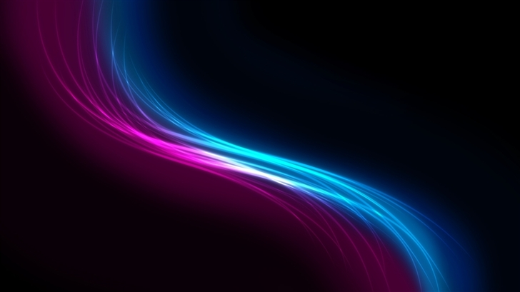 Curves Mac Wallpaper