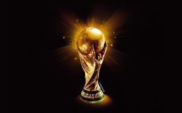 Fifa World Cup Mac wallpaper