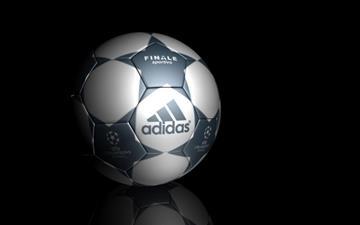 Adidas football Mac wallpaper