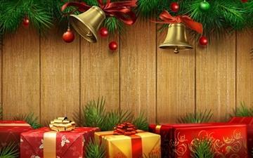 Presents 2 Mac wallpaper