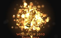The world cup Mac wallpaper