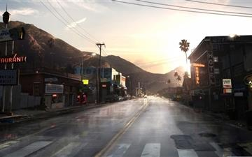 Need For Speed Undercover 2 Mac wallpaper