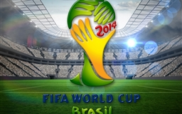 2014 Brasil World Cup Mac wallpaper