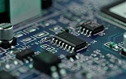 Circuit Board Mac wallpaper