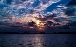 Sunrise Nature