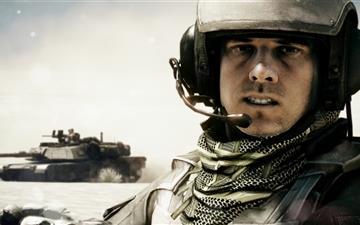 Battlefield 3 Mac wallpaper