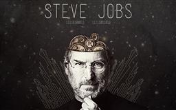 STEVE JOBS Mac wallpaper