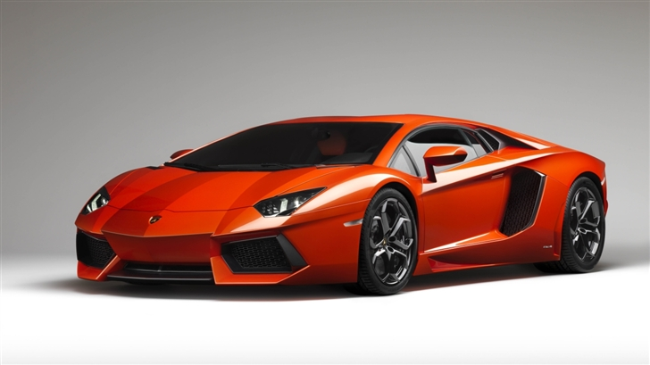 Lamborghiniv47137 Mac Wallpaper