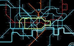 The grid Mac wallpaper