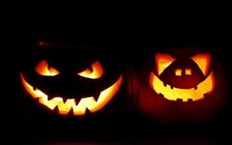 Halloween pumpkin Mac wallpaper
