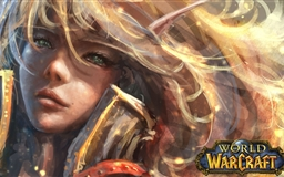 World of warcraft Mac wallpaper