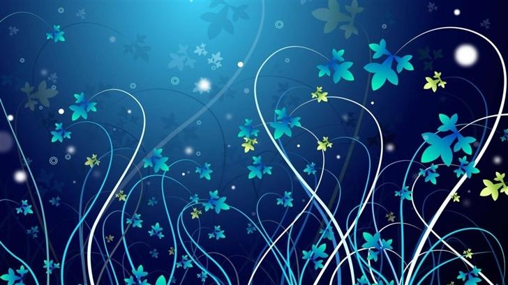 Flowers Mac Wallpaper